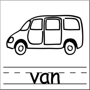 White Van Clipart Free Download Best White Van Clipart On