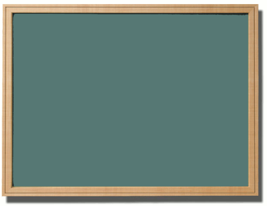 1100x850 Blackboard Clipart Whiteboard
