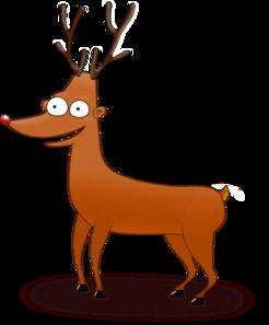 246x297 Deer Clip Art
