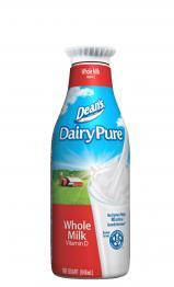 159x262 Dean's Dairypure Whole Milk Dean's Dairy