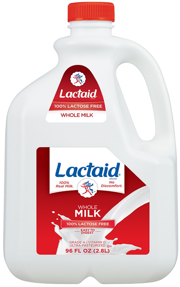 630x1000 Lactaid 100 Whole Milk, 96 Oz Grocery Amp Gourmet Food