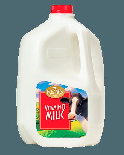 400x501 Whole Milk (Plastic Gallon)