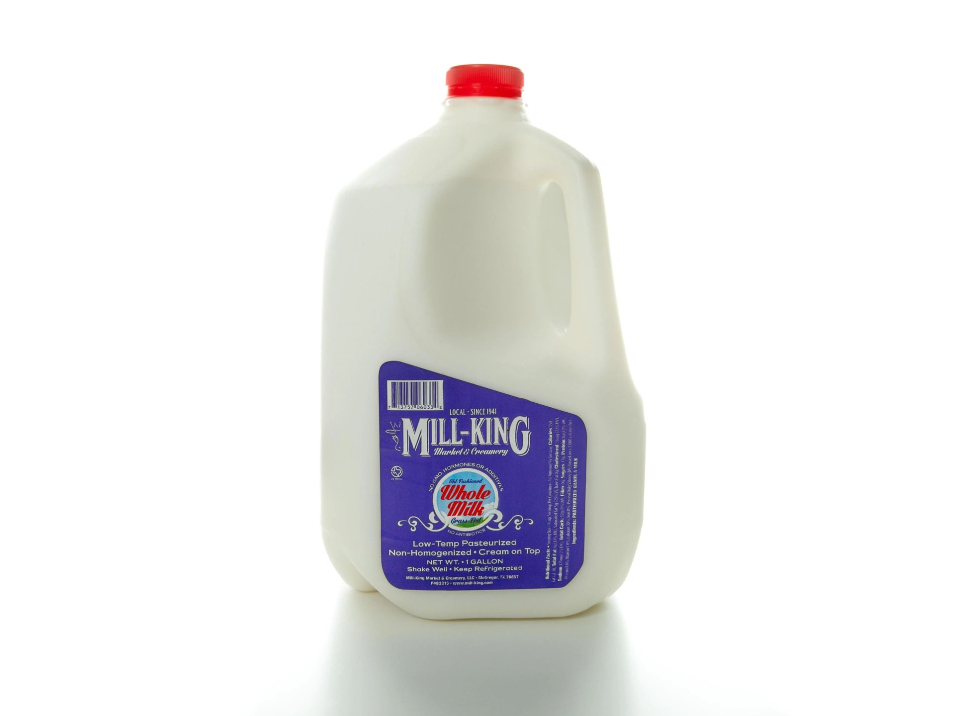 1920x1440 Whole Milk From Mill King Creamery Field To Meal