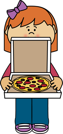 213x450 Pizza Clipart, Suggestions For Pizza Clipart, Download Pizza Clipart
