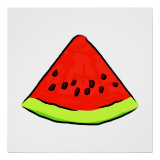 324x324 Watermelon slice scalable vector slice sliced fruit coloring pages