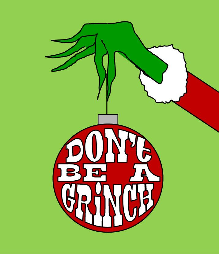 715x831 189 Best Grinch Classroom Christmas Party Images
