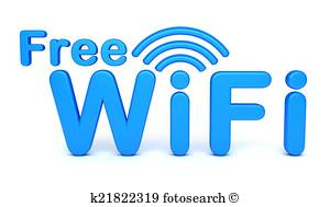 300x189 Free Wifi Illustrations And Clip Art. 1,327 Free Wifi Royalty Free