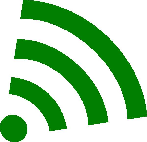 600x582 Wi Fi Clipart 1890929