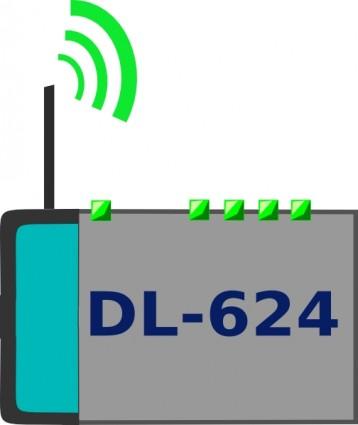 358x425 Wifi Clip Art Download