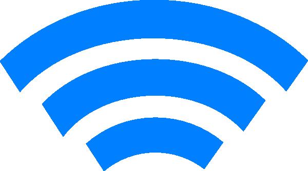600x334 Wifi Clip Art