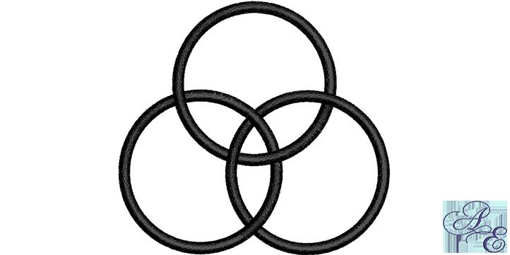 722x361 Triple Circle