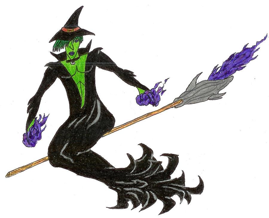 900x730 Witch Clipart Wizard Oz Witch