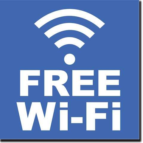 480x480 Top 10 Free Wifi Signs Images