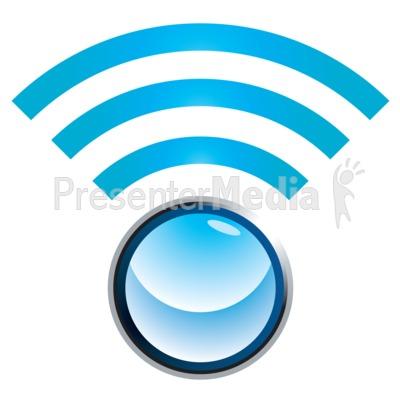 400x400 Wifi Sphere Signal