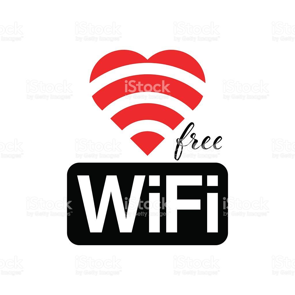 1024x1024 Wifi Logo Clip Art Clipart Collection