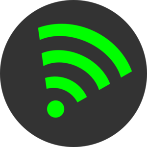300x300 Wifi Png Images, Icon, Cliparts