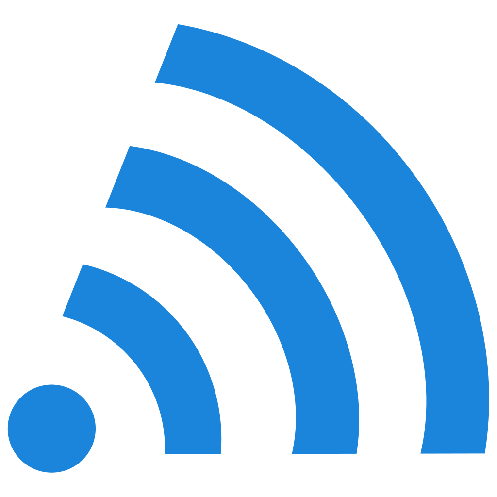 1024x1024 Wifi Clipart Vector