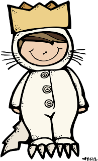 195x320 Where The Wild Things Are Clipart