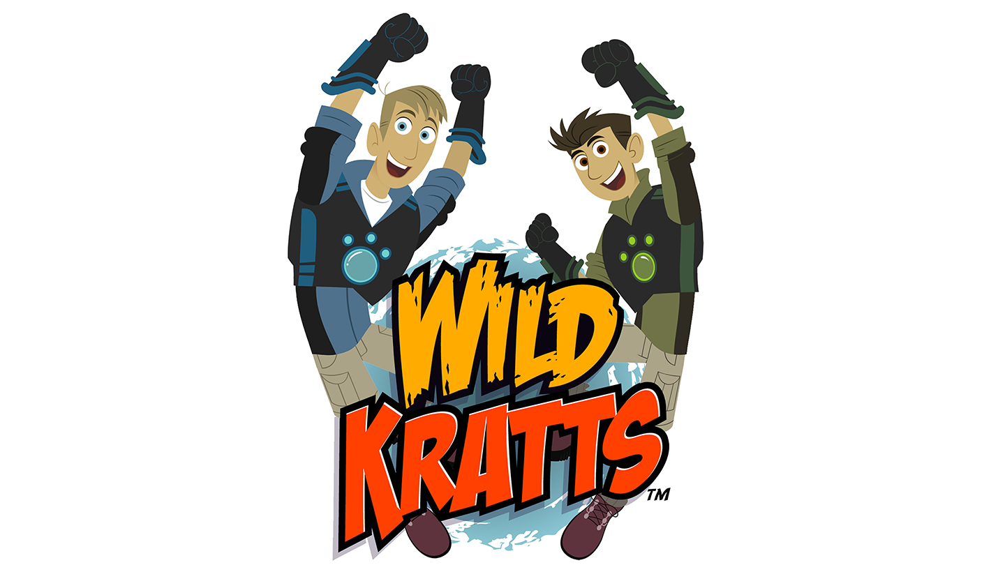 1440x810 Wild Kratts Martin Chris And Clip Art Cliparts