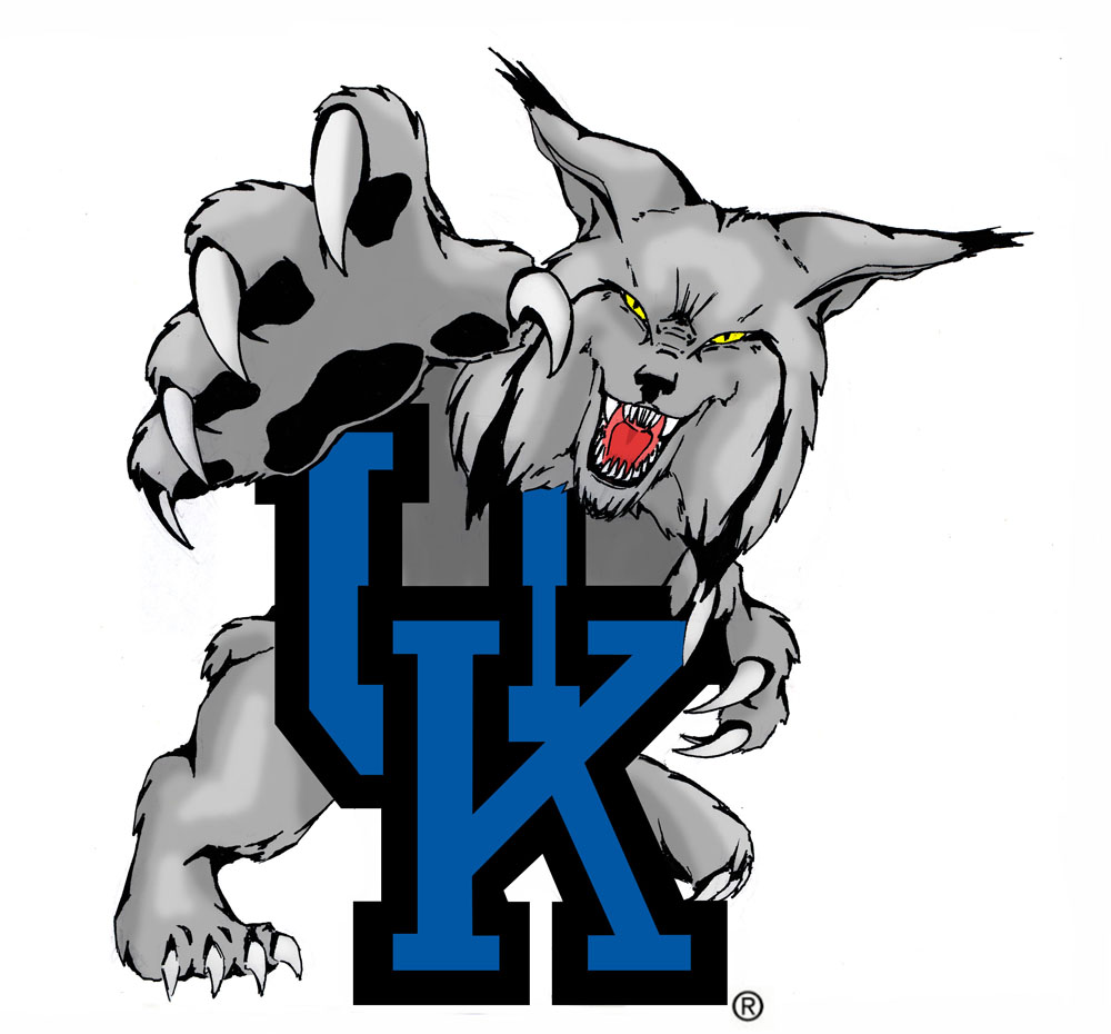 1000x930 University Of Kentucky Logo By Gannadene On , Kentucky