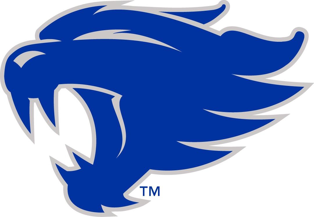 Wildcat Logo State Symbol Ky