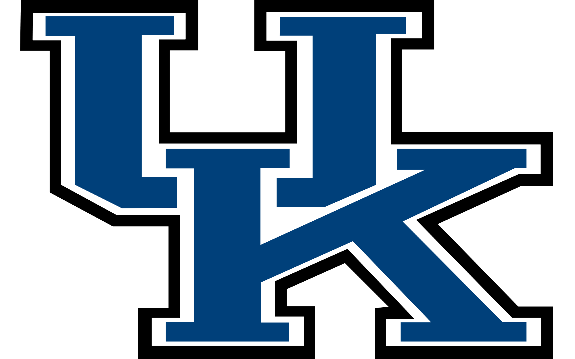 2000x1249 University Of Kentucky Basketball Logo Clipart Best, Kentucky
