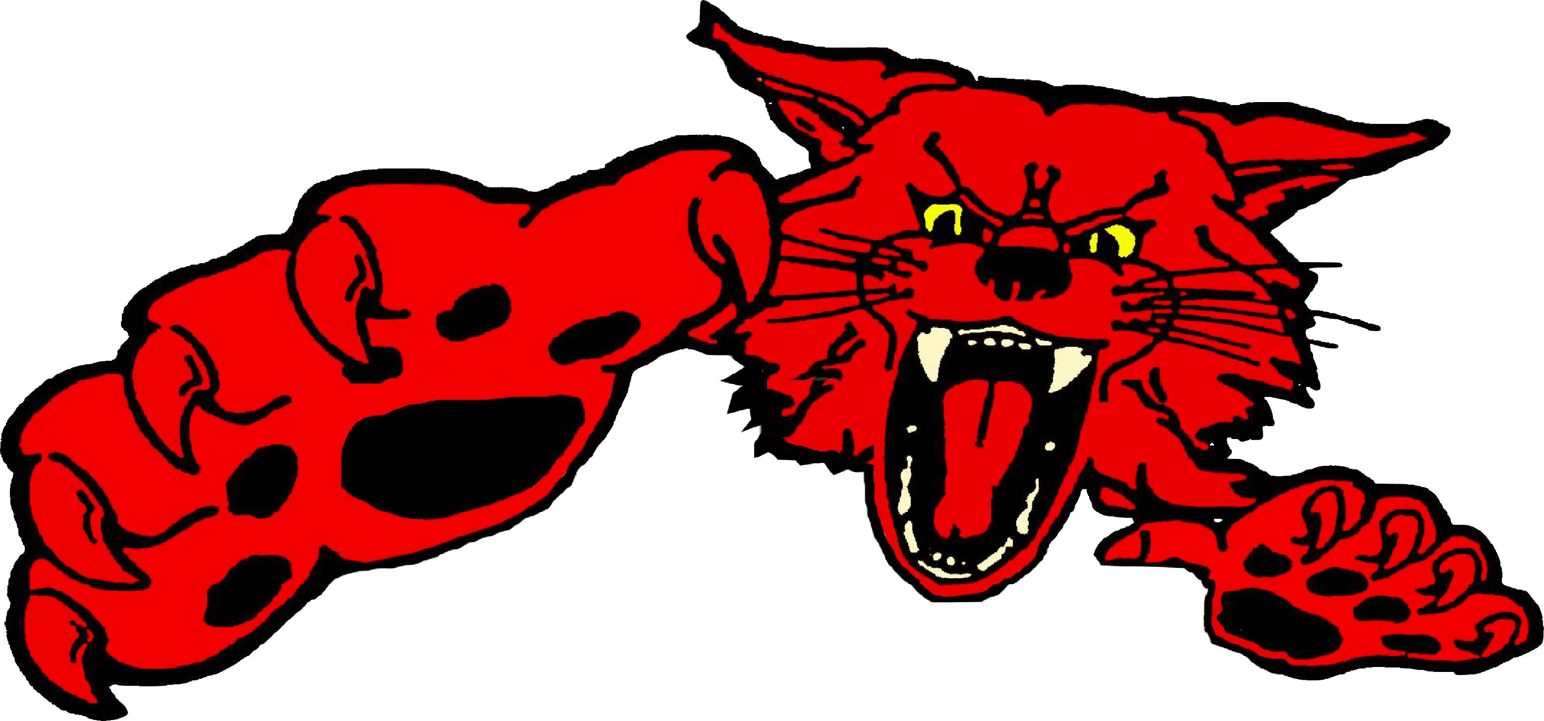 Uk Basketball Clip Art: Free Download Best Wildcat Logo