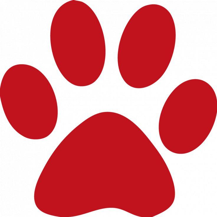 736x736 Wildcat Clipart Cat's Paw