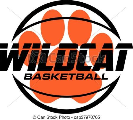 450x405 Wildcat Claw Vector Clipart Of Mascot Claw Ripping