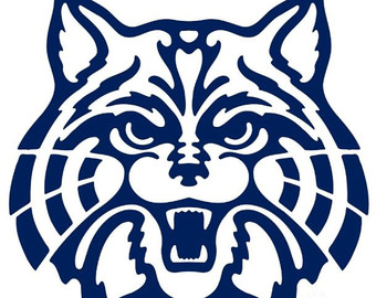 340x270 Wildcat Clipart Arizona Wildcat