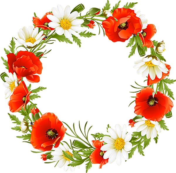 600x591 Floral plant clipart, explore pictures