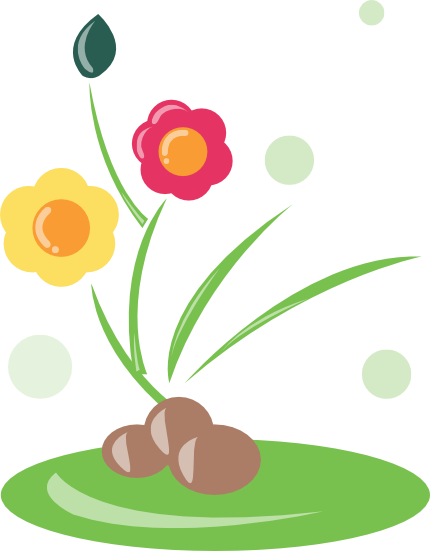 430x551 Free Flower Clipart and Graphics