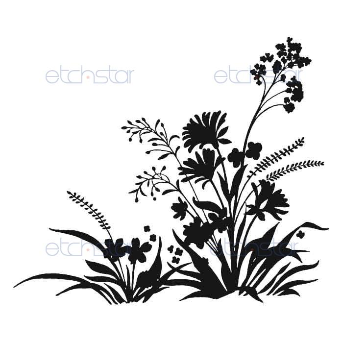 700x700 Image result for drawings of wildflowers line drawing