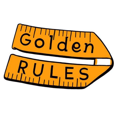 500x500 Golden Ticket Cliparts