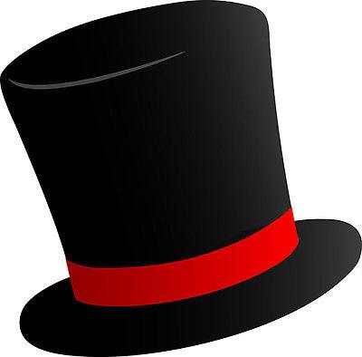 400x394 Top Hat Clipart Wonka