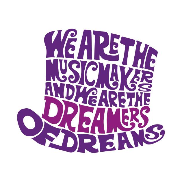 630x630 Willy Wonka Hat Dreams