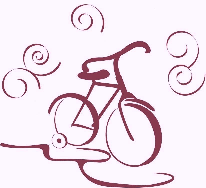 825x752 Wind Clipart Pink