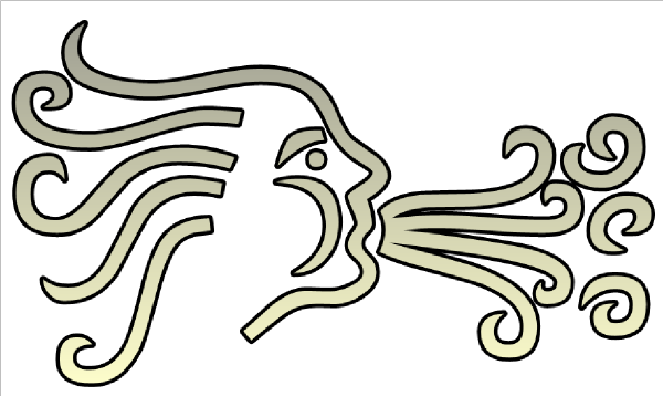 Wind Clipart Free