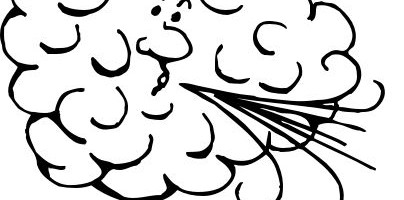 404x200 Leaves Blowing In The Wind Clipart Clipart Panda
