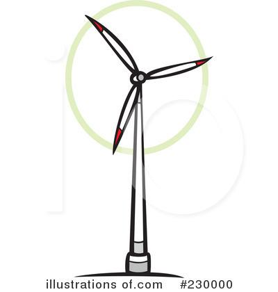 400x420 Windmill Clipart Wind Power