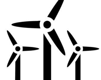340x270 Turbine Clipart Wind Power