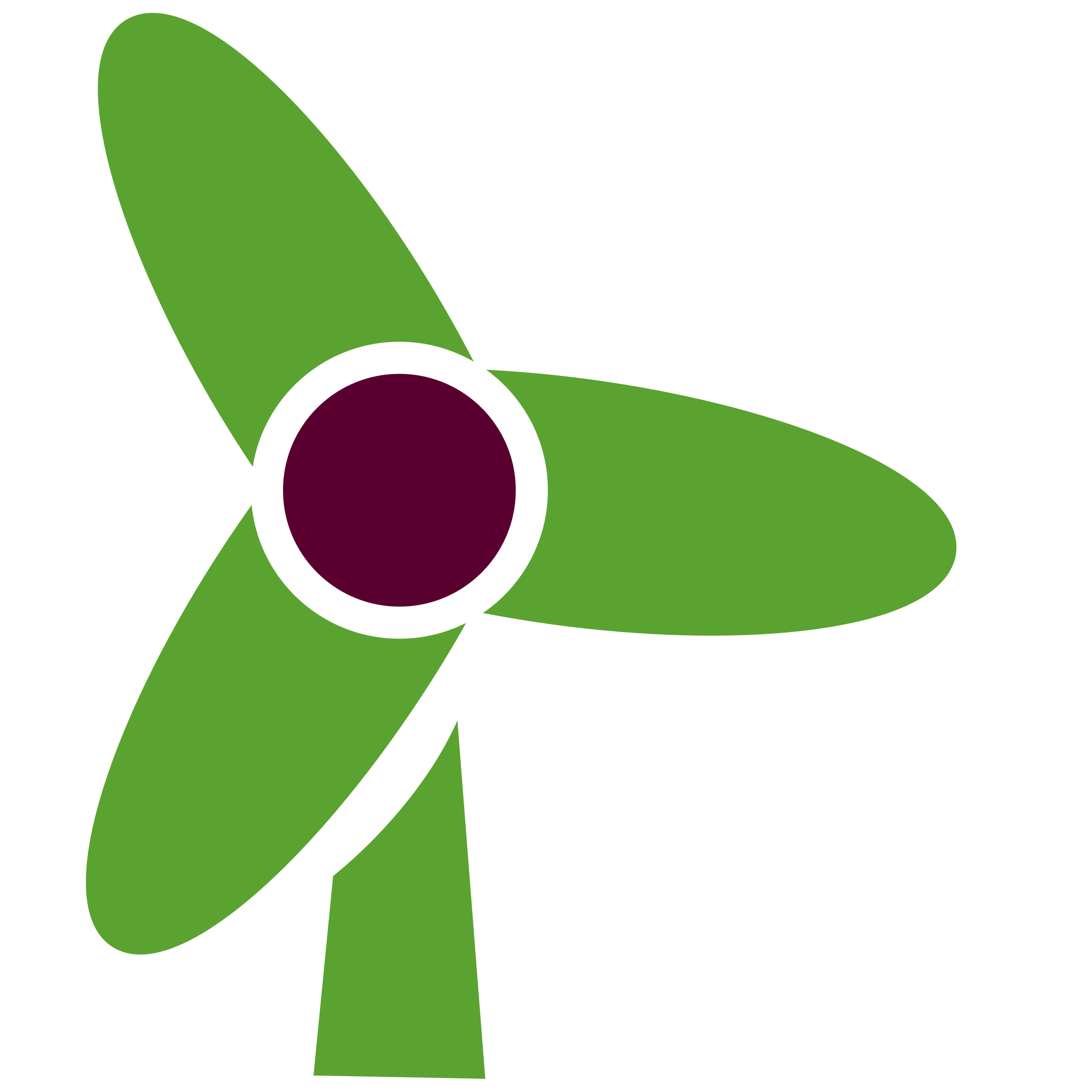 2400x2400 Clipart Wind Turbine