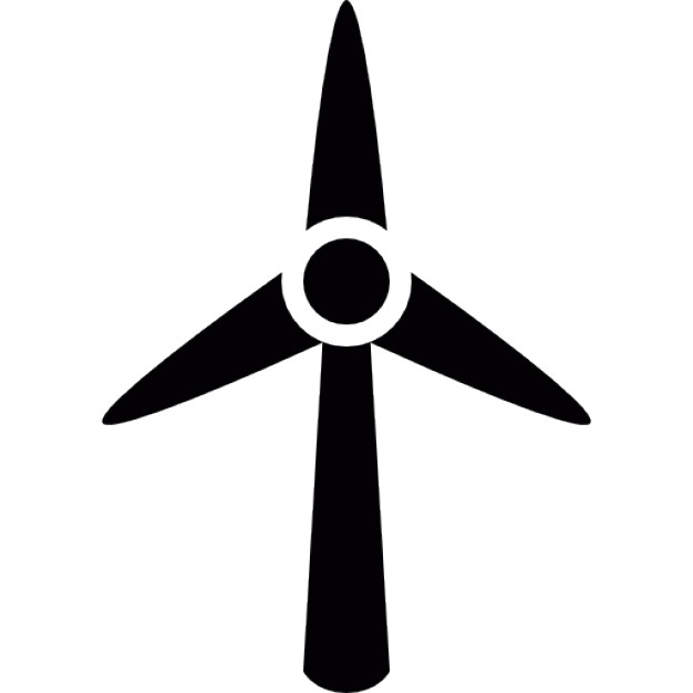 626x626 Wind Turbine Icons Free Download