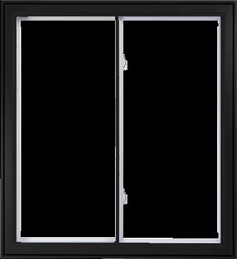 346x378 Double Slider Windows Pvc Verdun Windows And Doors