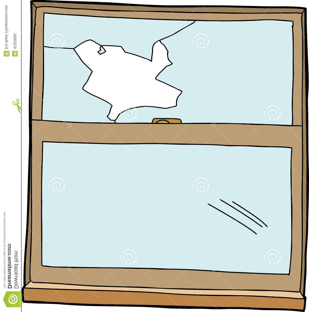 1286x1300 Broken Glass Window Clipart Amp Broken Glass Window Clip Art Images