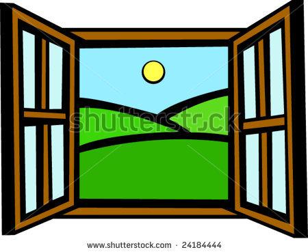 450x369 Clipart Window Tumundografico, Window Clip Art