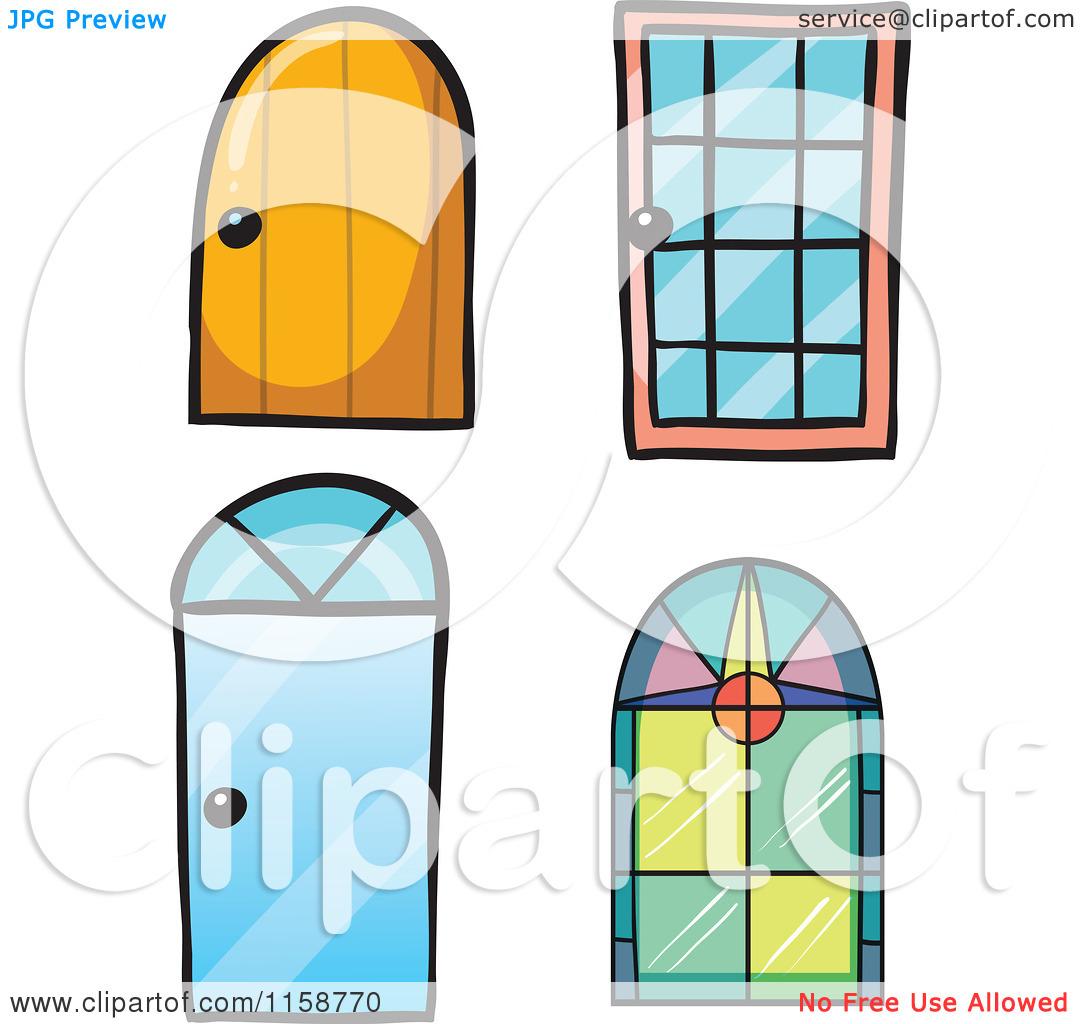 1080x1024 Windows Clipart Store Window