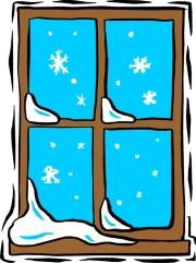 180x241 Clip Art Window Pane Clipart