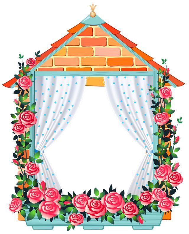 Window Clipart Images