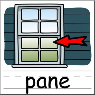 Window Clipart - Clipartion.com |Window Pane Clipart